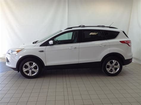 2013 ford escape se 2013 ford escape se 17 995 anjou fortier auto