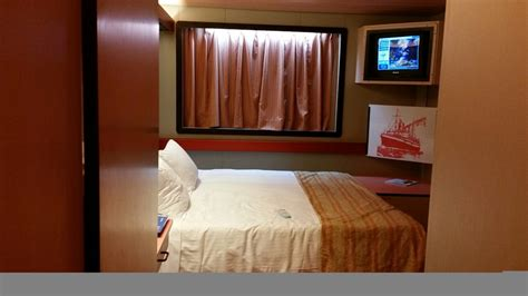 carnival paradise rooms carnival paradise cabins and staterooms cruiseline