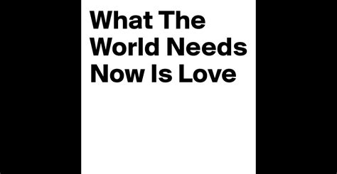 what the world needs now is books what the world needs now is post by dwell on boldomatic