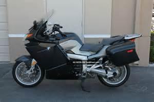 2007 bmw k1200gt
