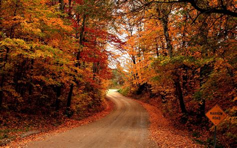 Car Wallpaper Desktops Screensavers For Fall by Country Fall Wallpaper For Desktop Wallpapersafari