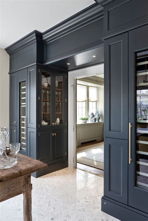 Butlers Pantry Design by Redirecting
