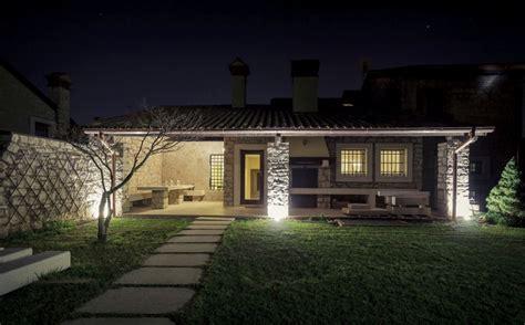 illuminazione esterni illuminazione casa esterno fu62 pineglen