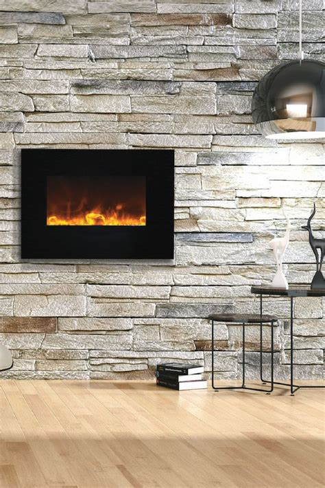 Ventless Fireplace Modern by 1000 Images About Modern Electric Fireplaces On