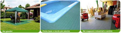piastrelle plastica per giardino casa immobiliare accessori piastrelle in plastica per