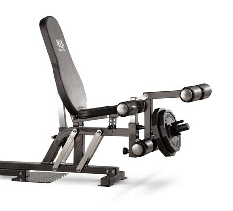 marcy bench marcy pro olympic bench review