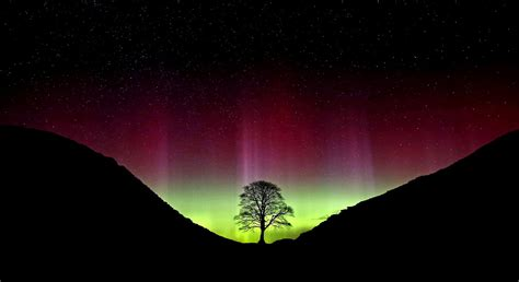 Solar Activity Northern Lights Solar Winds Could Cause Some Big Blackouts Across The