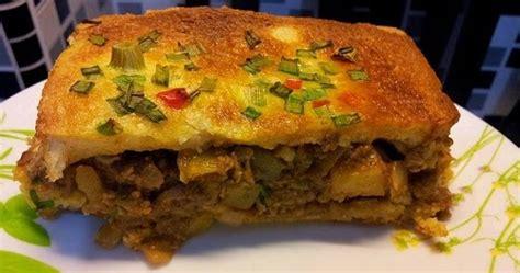 resepi murtabak roti daging sbs resepi masakan sedap