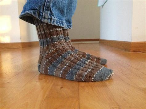 basic sock pattern using magic loop free cuff down sock knitting patterns using the magic loop