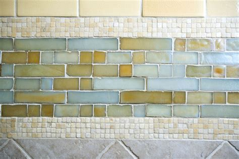 how to install a mosaic tile backsplash in the kitchen how to install glass mosaic tile backsplash ebay