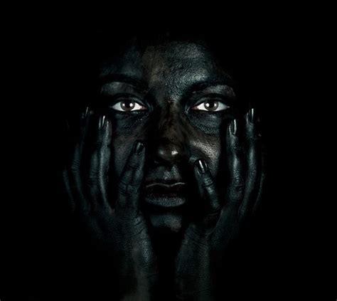 imagenes boinas negras la persona m 225 s negra del mundo