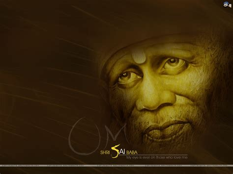 wallpaper for pc of sai baba hindu gods goddesses full hd wallpapers images
