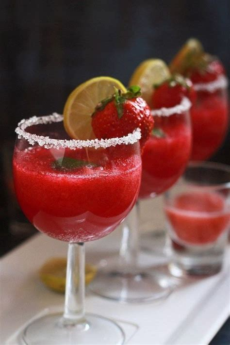 alcoholic punch for non alcoholic strawberry punch recipe