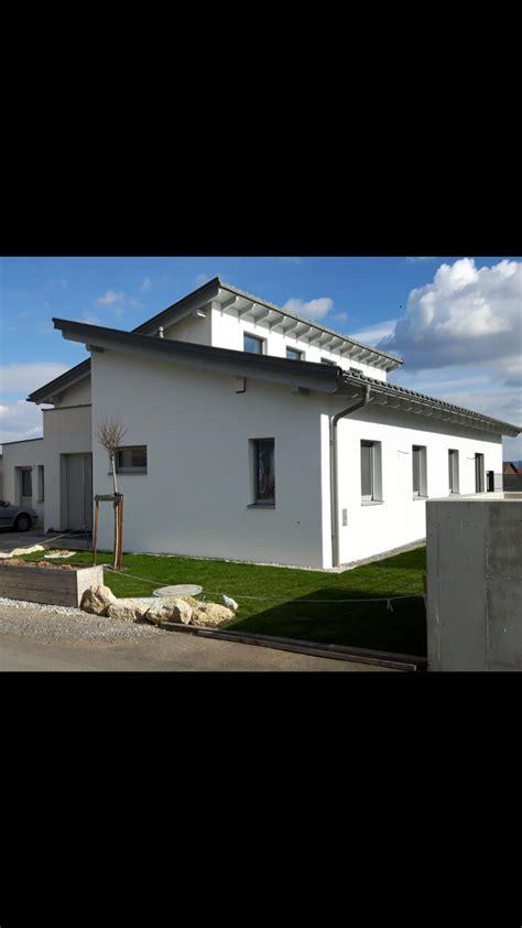 Dachuntersicht Streichen Welche Farbe by Dach Farbe Anthrazit Fenster Grau Aluminium Bauforum