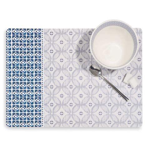 piastrelle sughero prezzi set da tavola in sughero motivi a piastrelle escale