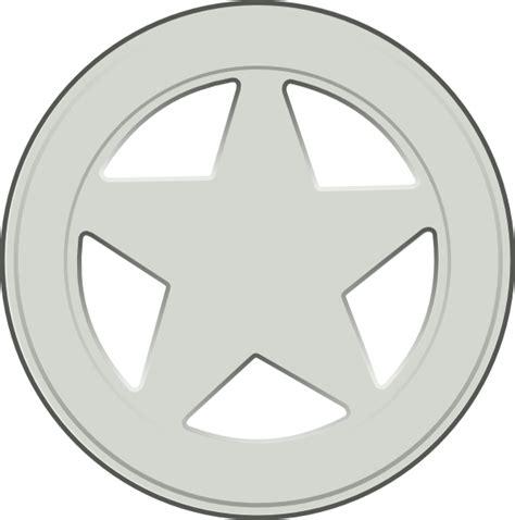 badge clip art sheriff badge clip art at clker com vector clip art