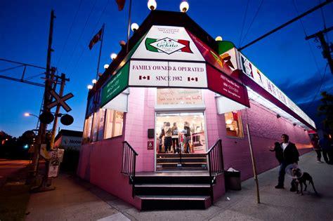 la casa gelato photo essay jimi s almost lost strathcona
