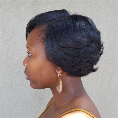 black hairstyles easy to manage 92 easy to manage short hairstyles for fine hair 15