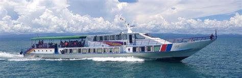 fast boat in thailand ko kut express fast ferry and speedboat service daily