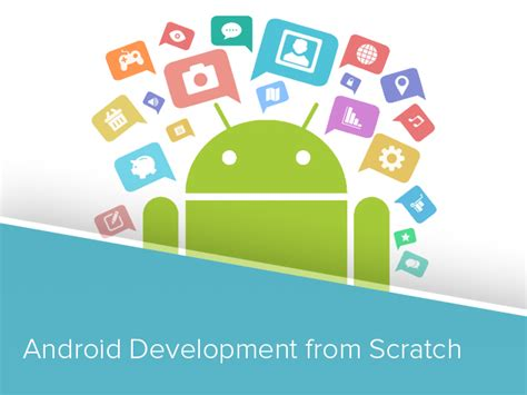 learn android development pay what you want mobile developer s bundle