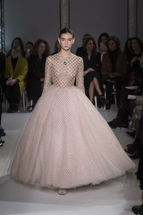 Catwalk To Carpet Morrison In Giambattista Valli by Isabela Moner Josh Duhamel And Haddock At The