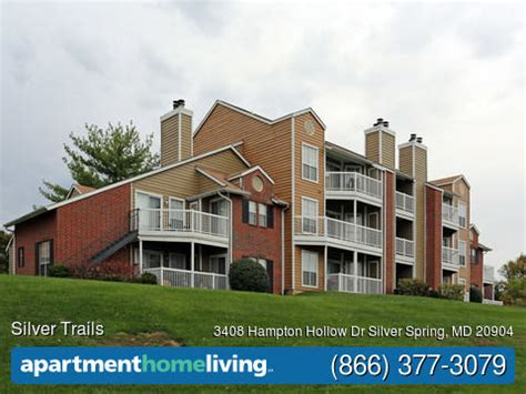 3 bedroom apartments in silver spring md the point at hton hollow apartments silver spring md