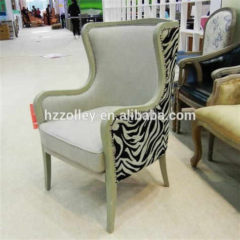 Cheap Single Chairs Cheap Wing Single Fabric Chair Wing Back Chairs