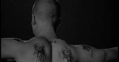edward norton tattoos derek vinyard american history x