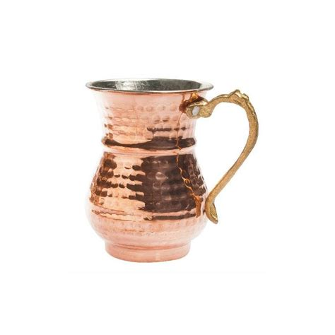 Handmade Copper Mugs - handmade copper cup traditional mug