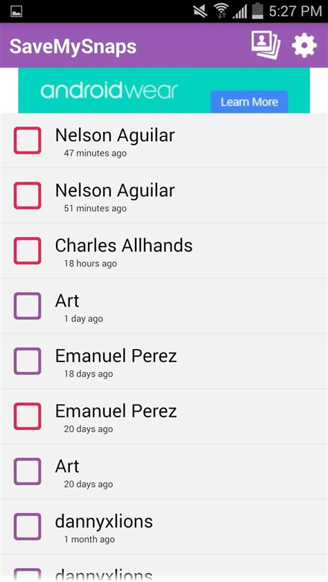 how to save snapchats on android how to save snapchats on android without being detected no root required 171 samsung gs4