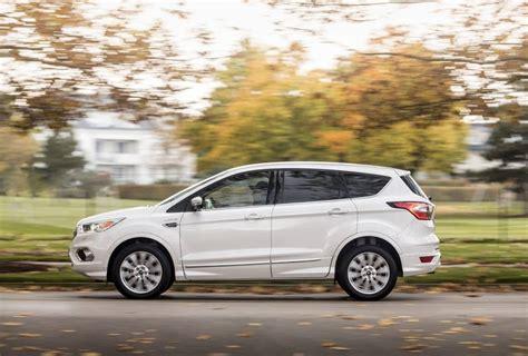 ford kuga flexifuel une affaire grace  le automobile
