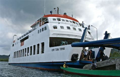 ferry boat hours ferry boat schedule togean islands togean islands