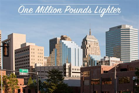 Okc Social Security Office by Fighting Obesity How One Obese City Lost 1 Million Pounds