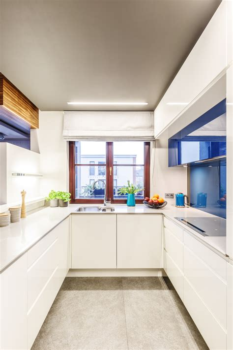 50 small kitchen ideas don t overthink compact design