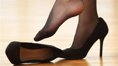 how to wear high heels how to wear high heels without