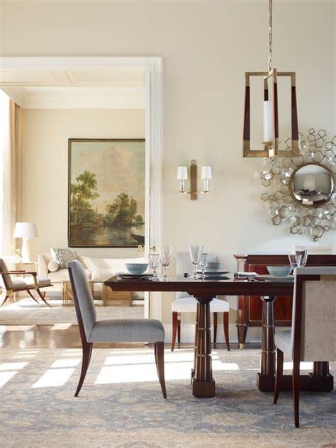 Baker Dining Room by Pheasant Dining Room Baker Furniture
