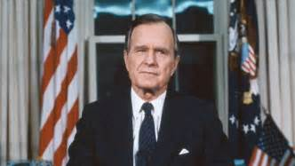 George H W Bush Date Of Birth george w bush biography age weight height friend