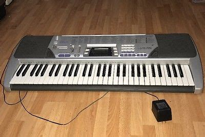 Baru Keyboard Casio Ctk 496 casio ctk 496 61 key keyboard midi size 100 song bank beginner student cad 12 54