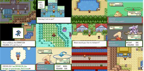 tutorial hack rom pokemon pokemon glazed rom hack download pokemoncoders