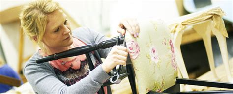 Upholstery Courses Kent by Soft Furnishing Upholstery Courses Kent Education
