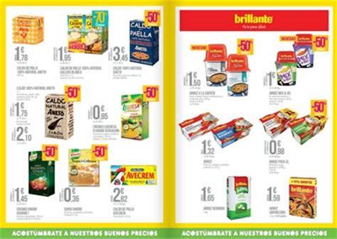 catalogo ofertas supermercado el corte ingles cat 225 logo de supermercado el corte ingl 233 s 50 de descuento