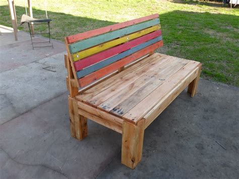 pallet outdoor sofa pallet outdoor sofa with comfort back pallet furniture