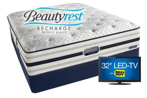World Class Mattress by Beautyrest 174 Recharge 174 World Class 174 Suri King Pillow Top
