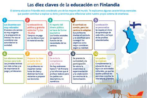 preguntas importantes acerca del bullying los 10 pilares clave del sistema educativo en finlandia