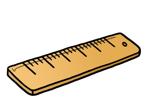 printable scale ruler 1 750 objetos de clase classroom objects flashcards easy