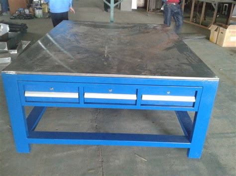 warehouse work benches 75cm 85cm work bench warehouse equipments wood top board