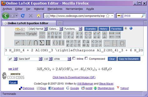 imagenes y texto latex c 243 mo insertar ecuaciones complejas en documentos de texto
