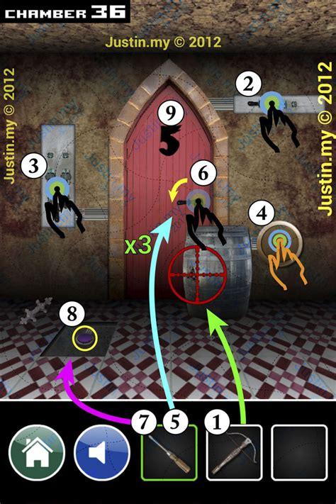 100 Floors 25 Help - 100 doors floors escape level 21 22 23 24 25 walkthrough