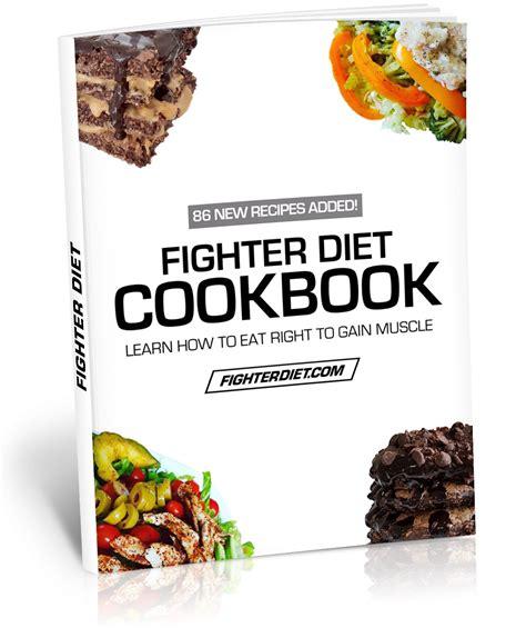 Sonoma Diet The Sonoma Diet Cookbook by Fighter Diet Cook Book
