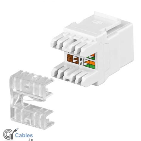 Modular Cat 6 buy cat 6 modular keystone rj45 8p8c in
